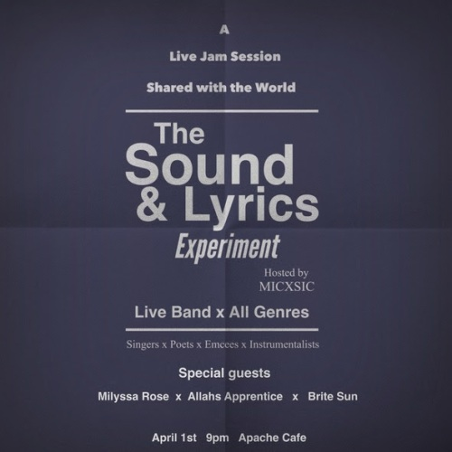 Sound & Lyrics...