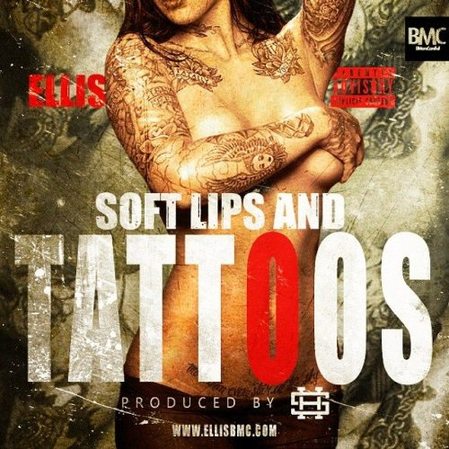 Soft Lips and Tattoos. Hard body, Soft Skin... Oh.